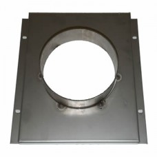 DD200 Process Air Inlet Adaptor